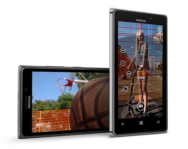 Nokia Pro Cam, saca el máximo partido a la cámara de tu Lumia PureView