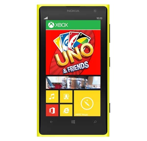 UNO, el famoso juego de cartas llega a los terminales Windows Phone