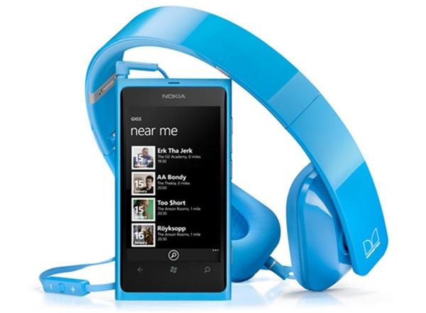 Nokia Music estaría disponible para iOS y Android