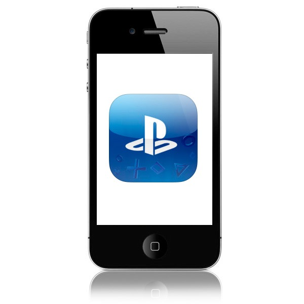 how to delete the ps4 apps