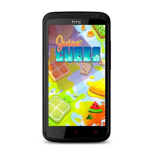 Juice Cubes, el juego rival de Candy Crush Saga