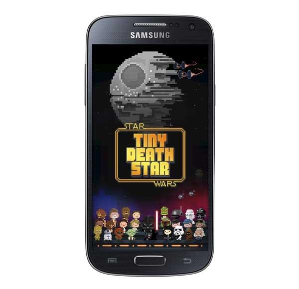 Star Wars: Tiny Death Star, construye La Estrella de la Muerte en tu móvil