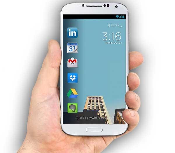 Cover, personaliza a placer tu pantalla de bloqueo en Android