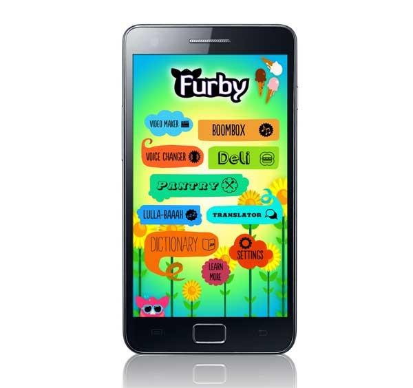 Entender FurbyLa Mascota A Nueva Tu Aplicación Para rCtdshQ