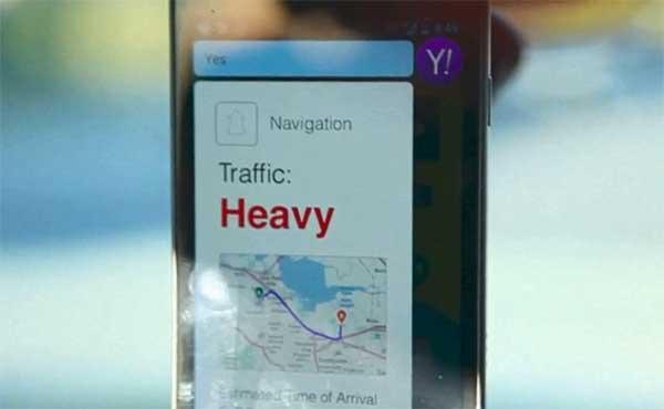 Yahoo podría contar con su propio asistente tipo Siri