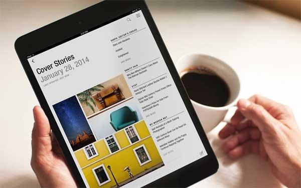 Flipboard ahora presenta nuevas historias según los hábitos del lector