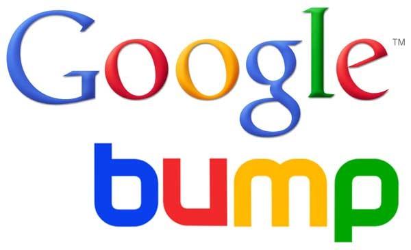 Bump, otra aplicación comprada por Google que echa el cierre