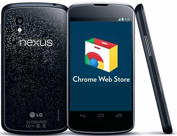 Las aplicaciones de Google Chrome llegarán a Android e iOS
