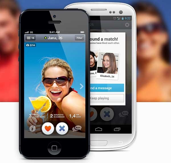 Hot or Not, una aplicación para ligar con gente guapa