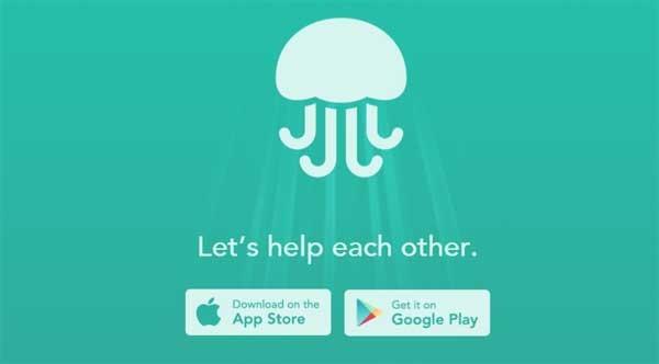 Jelly, la nueva red social del creador de Twitter