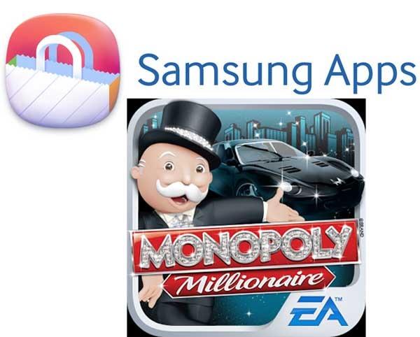 MONOPOLY Millonario, gratis para los usuarios de Samsung