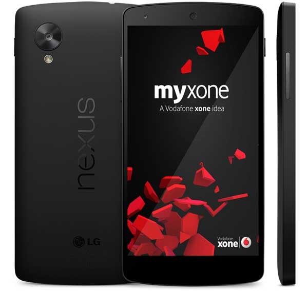 Vodafone myxone, un lector de noticias inteligente