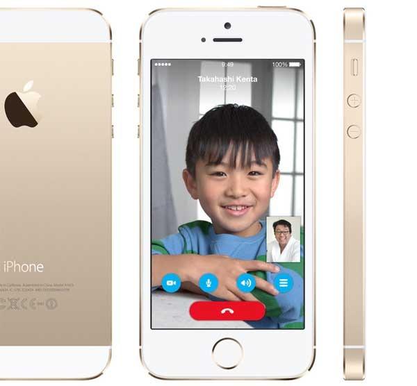 Skype ya permite realizar videollamadas en Alta Definición en iPhone