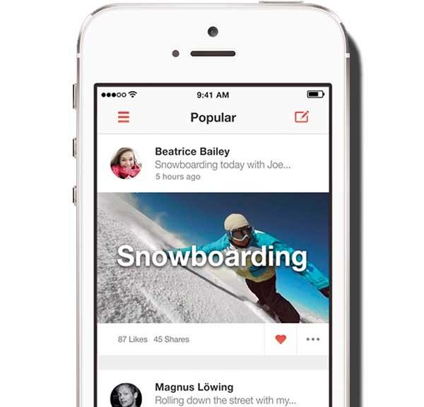 Wordeo, transforma tus mensajes escritos en vídeo con esta app