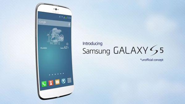 Se filtran datos de la app cámara del Samsung Galaxy S 5