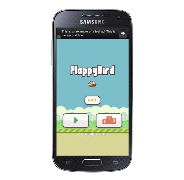 flappy bird eliminado
