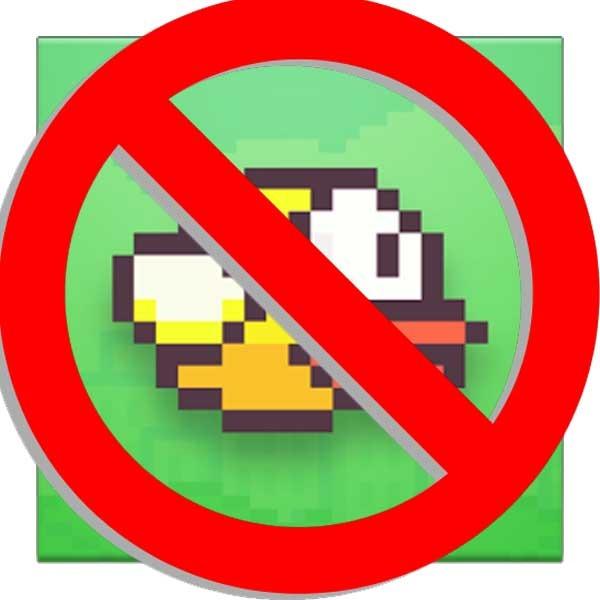 El creador de Flappy Bird decide eliminar su exitoso juego