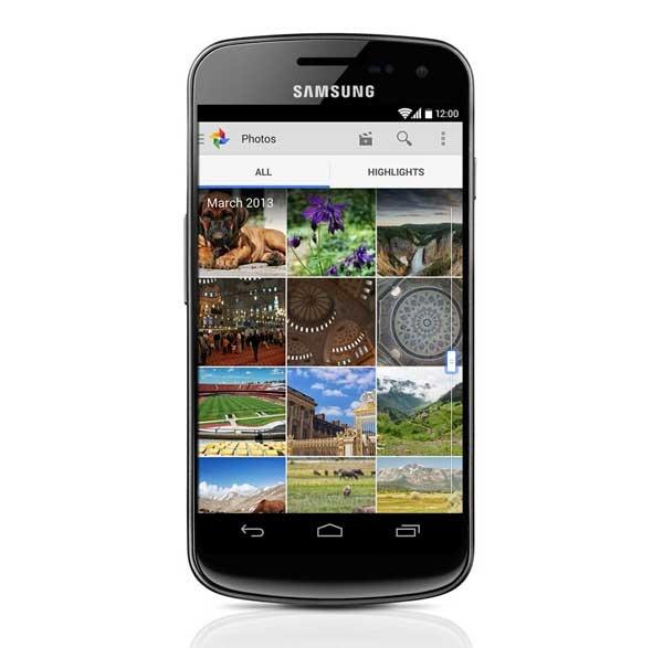 Google+, ahora con las herramientas fotográficas de Snapseed