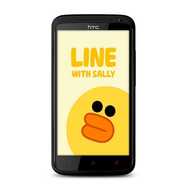 LINE estrena una nueva Tienda de Temas para personalizar su app