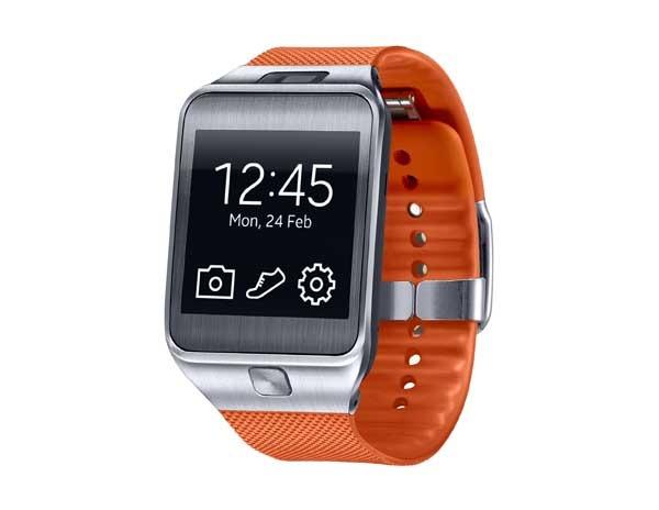 PayPal y Samsung Gear 2, paga tus compras desde el reloj
