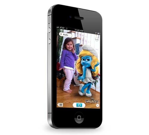 Snaps!, crea fotomontajes con cualquier imagen y esta app