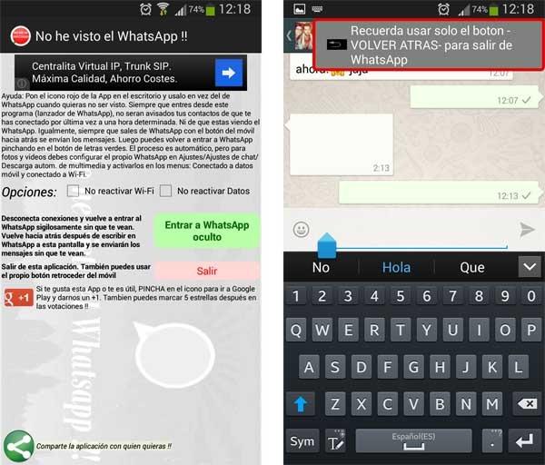 Grupos de WhatsApp, la web para chatear por WhatsApp