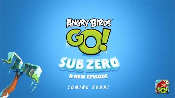 Angry Birds Go añade un nuevo episodio y contenido a su juego de coches