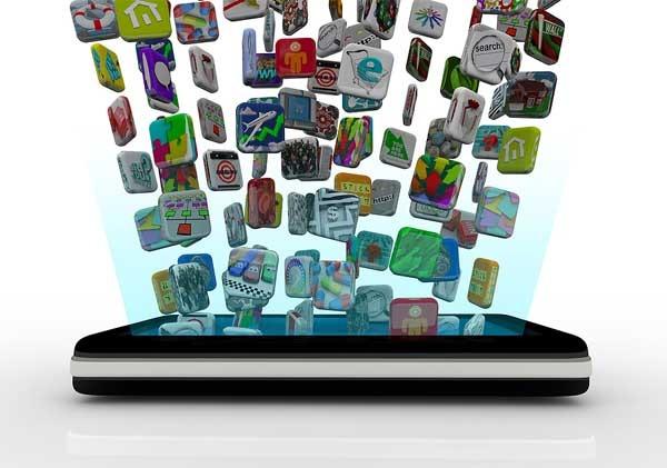 apps más descargadas google play