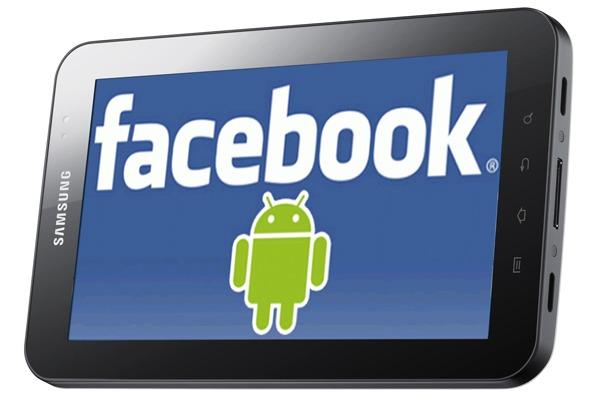 Facebook prueba el perfil del usuario en la barra de notificaciones de Android
