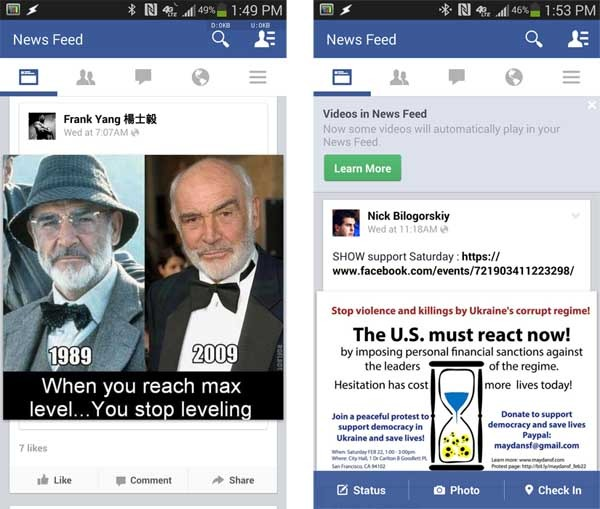 facebook fotos comentarios