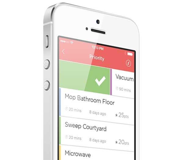 las mejores apps para compartir piso