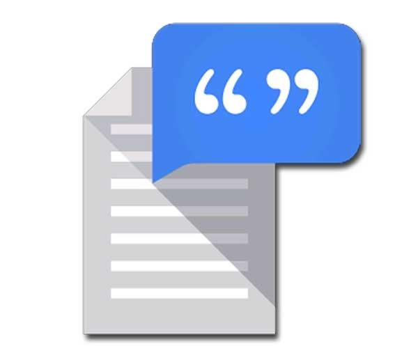 Google mejora las voces de su herramienta de texto a voz