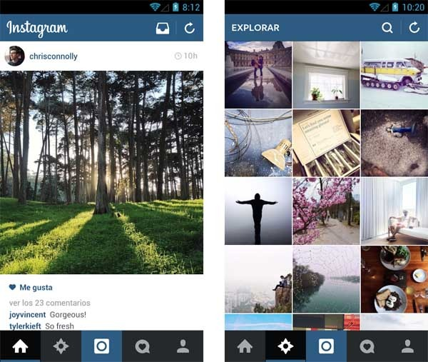 instagram 5.1 android