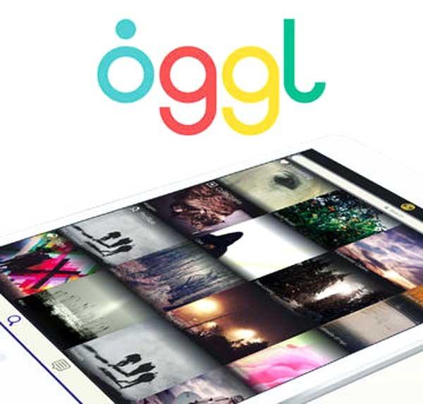 Oggl, la red social de fotos llega al iPad