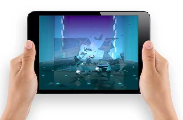 Smash Hit, relájate destruyendo cristales en este curioso juego