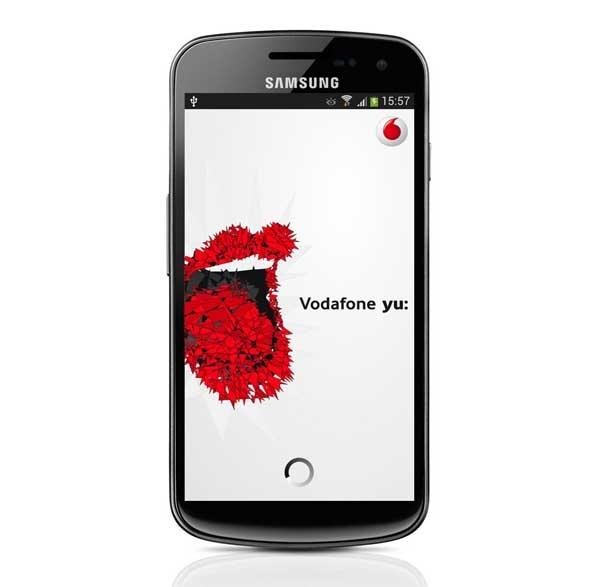 Vodafone yu, la aplicación de mensajes y llamadas gratis de Vodafone