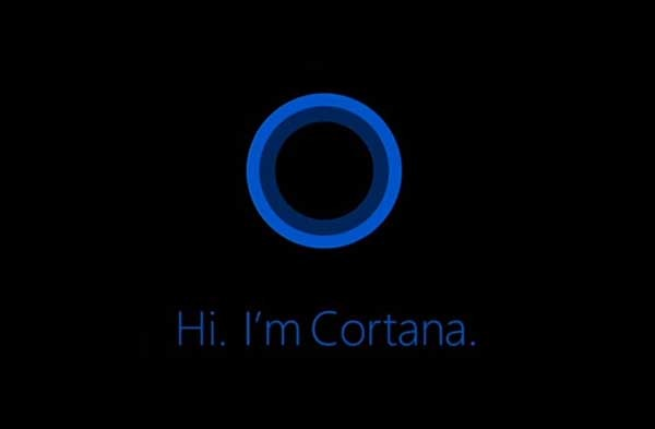 Así­ es Cortana, la asistente de Windows Phone 8.1