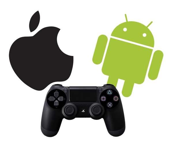 Apple y Google quieren quedarse con los mejores juegos