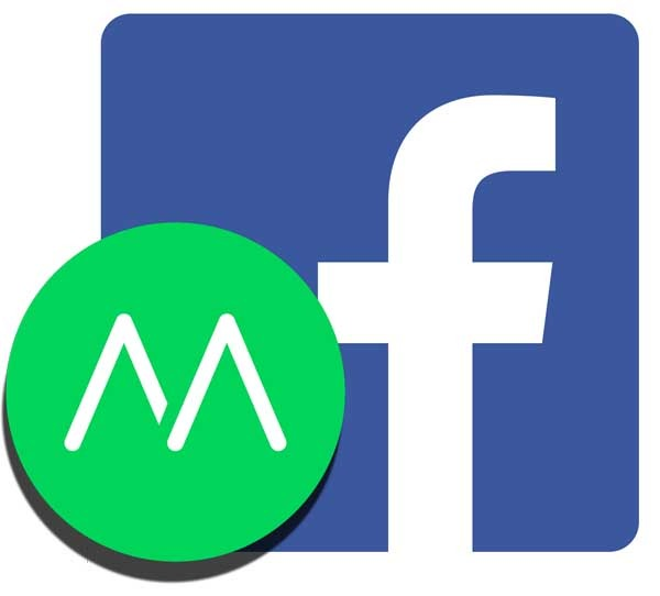 Facebook compra la aplicación Moves para registrar el ejercicio físico