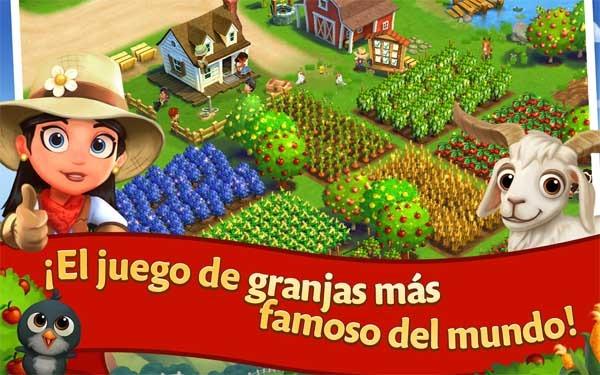 farmville 2 android