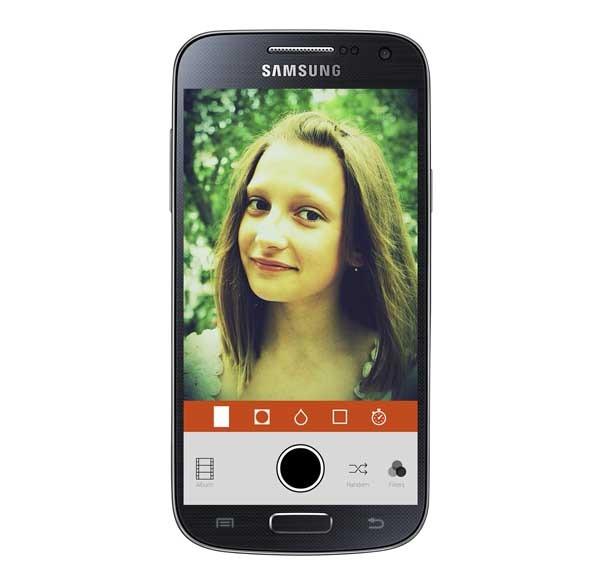 Retrica, la app con filtros para tomar selfies llega a Android