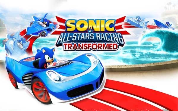 Sonic Racing Transformed, ahora gratis para Android y iPhone