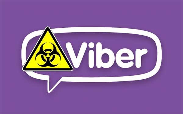 Descubren nuevas vulnerabilidades en la app de mensajes Viber