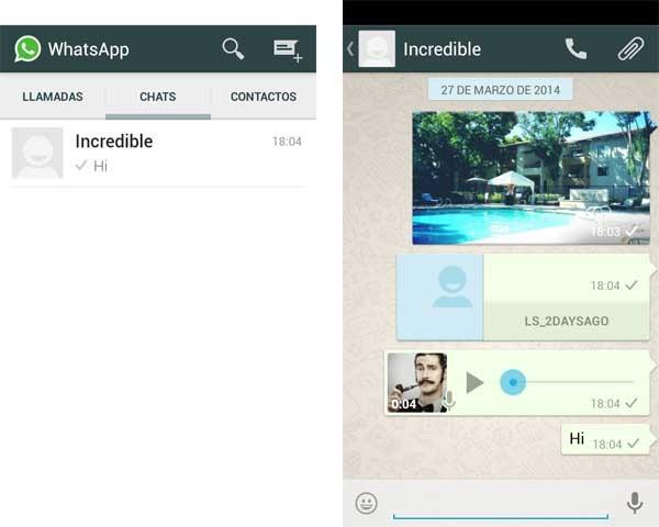 whatsapp llamadas traducción
