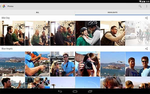 google plus historias