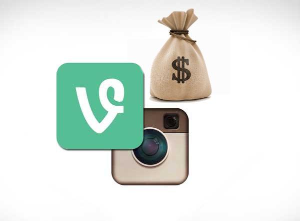 El negocio detrás de Vine e Instagram