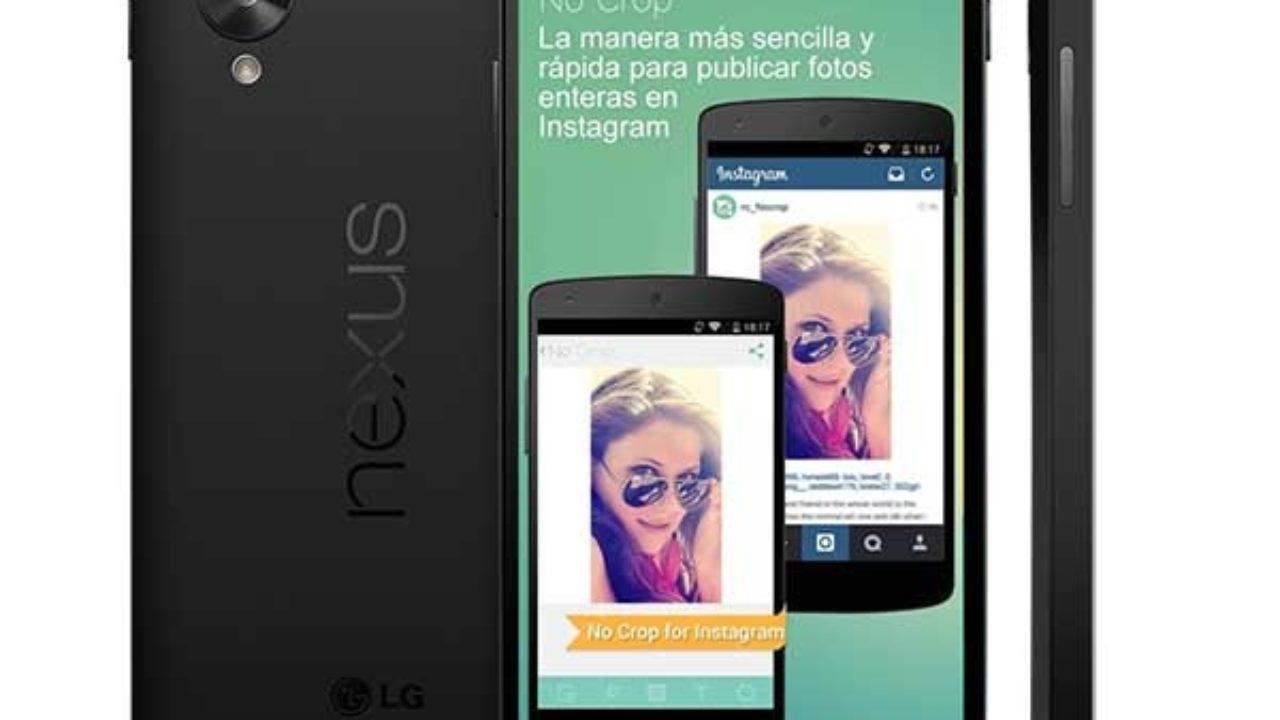 Cómo evitar que tus fotos salgan cortadas en Instagram