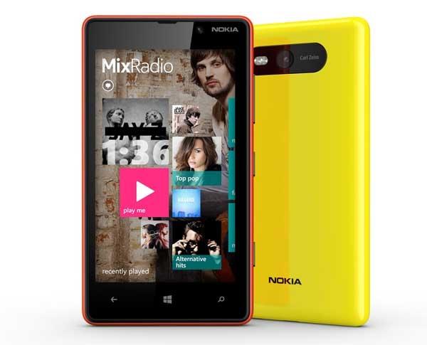 Nokia MixRadio, ahora con sugerencias de mixes personalizados