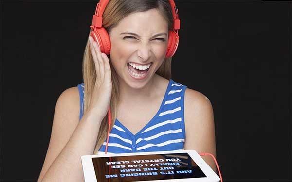 Yokee, un karaoke para el móvil