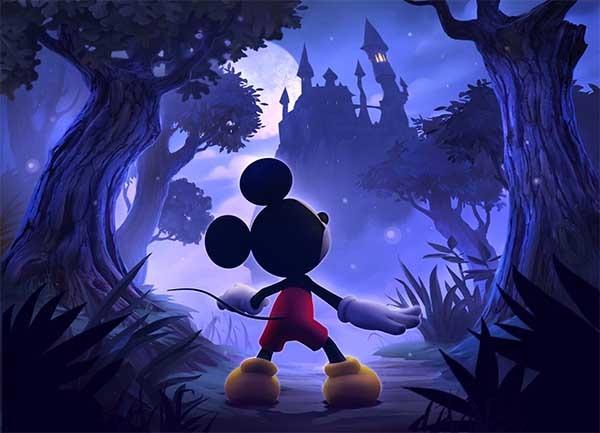 Castle of Ilusion, acompaña a Mickey Mouse en este juego para Windows Phone
